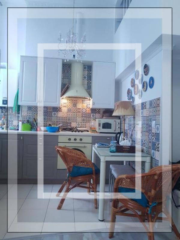 2 комнатная квартира, Харьков, Южный Вокзал, Малогончаровская (590697 1)