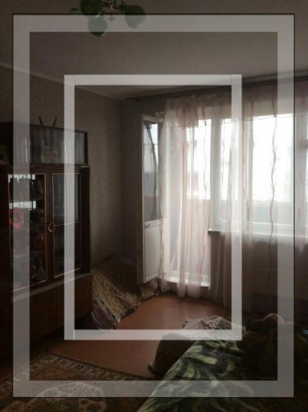 2 комнатная квартира, Харьков, Павлово Поле, 23 Августа (Папанина) (590868 1)