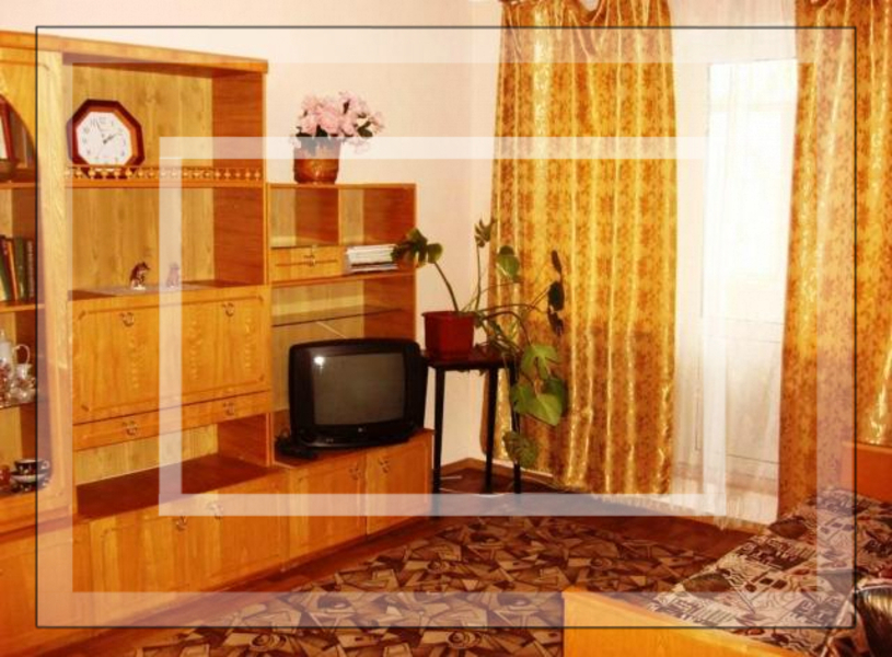 1 комнатная квартира, Харьков, Новые Дома (590933 1)