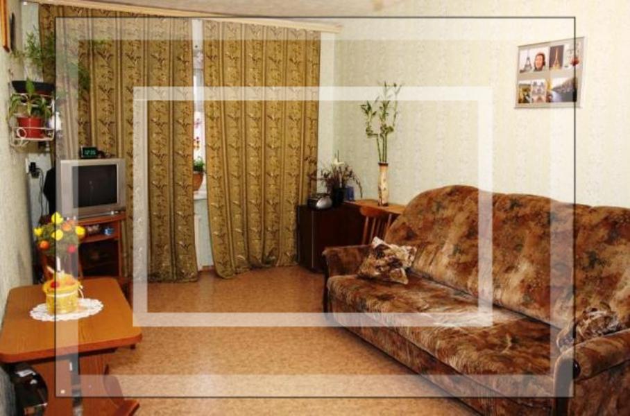 1 комнатная квартира, Харьков, Восточный, Плиточная (590938 1)