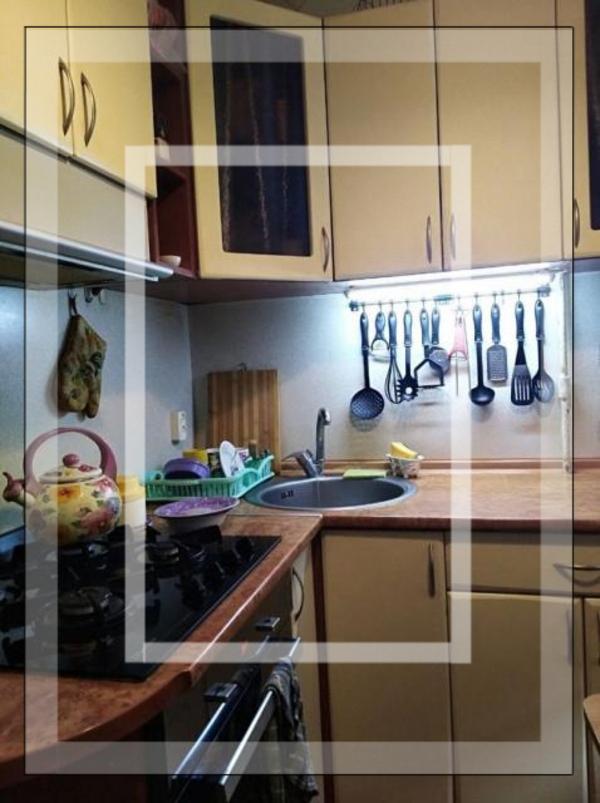 2 комнатная квартира, Харьков, ШИШКОВКА, Старошишковская (590980 1)