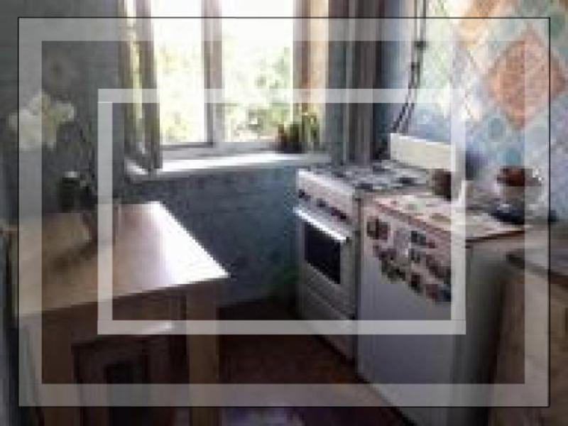 1 комнатная квартира, Песочин, Комарова, Харьковская область (591033 1)