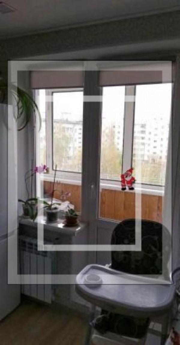 1 комнатная квартира, Хроли, Олимпийская (Ворошилова), Харьковская область (591080 1)