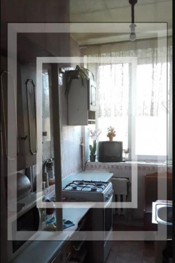 1 комнатная квартира, Харьков, ХТЗ, Северина Потоцкого пер. (17 Партсъезда пер.) (591082 1)