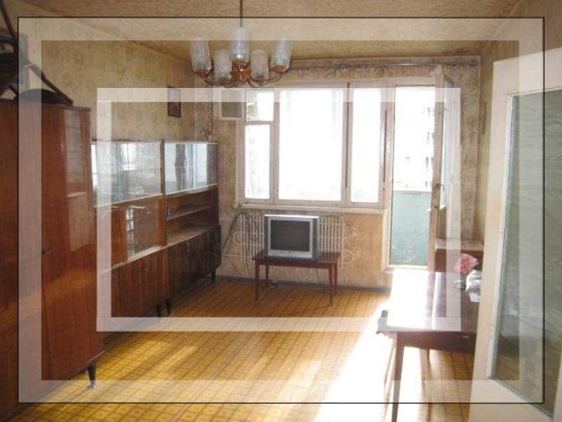 3 комнатная квартира, Харьков, ХТЗ, Индустриальный просп. (Фрунзе проспект) (591171 1)