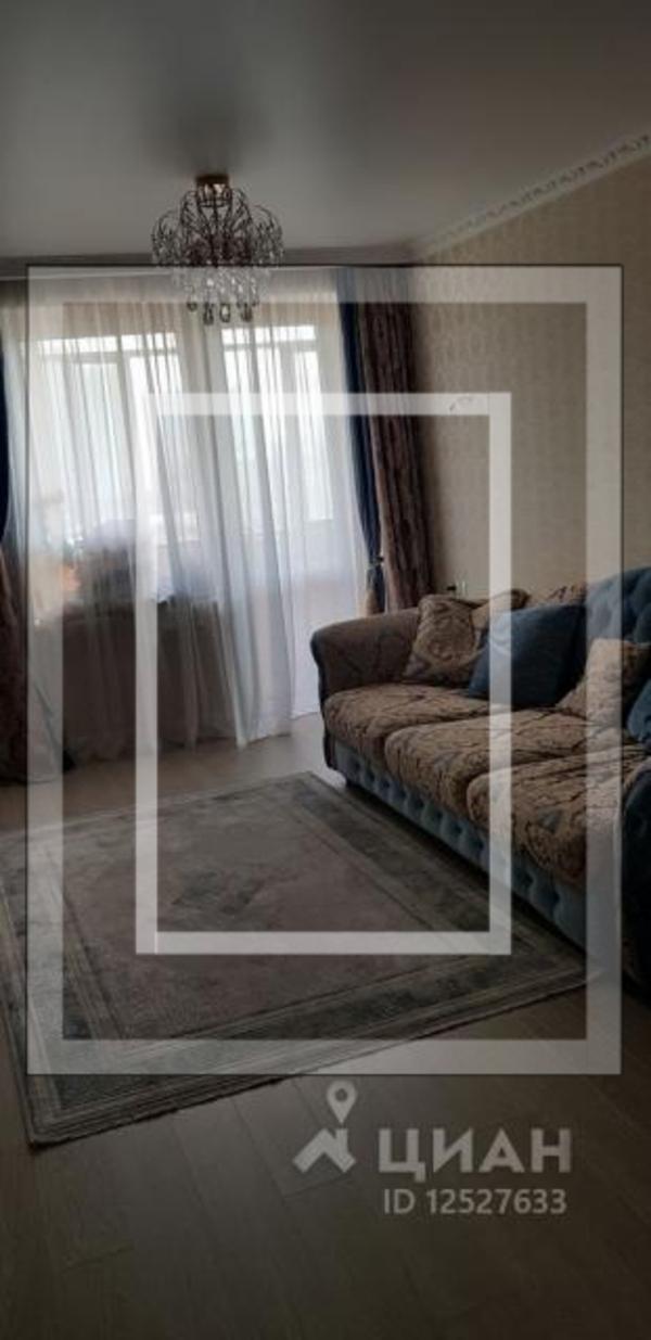 2 комнатная квартира, Харьков, Салтовка, Тракторостроителей просп. (591215 1)