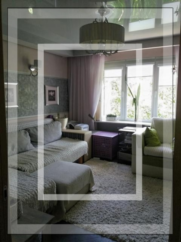 2 комнатная квартира, Харьков, Сосновая горка, Космическая (591252 1)