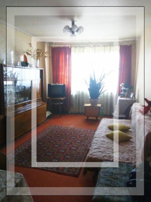 1 комнатная квартира, Харьков, Салтовка, Тракторостроителей просп. (591328 1)