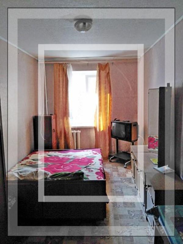 1 комнатная гостинка, Харьков, ХТЗ, 12 го Апреля (591342 1)