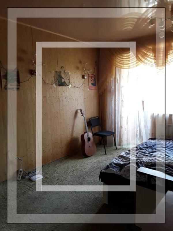 2 комнатная квартира, Харьков, Южный Вокзал, Малогончаровская (591357 1)