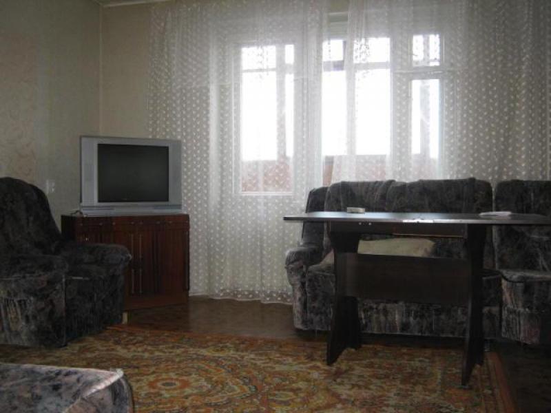 3 комнатная квартира, Харьков, Залютино, Юннатов (591368 1)