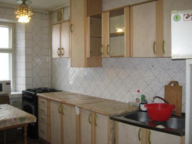 Купить 3-комнатная квартира, Харьков, Южный Вокзал, Славянская