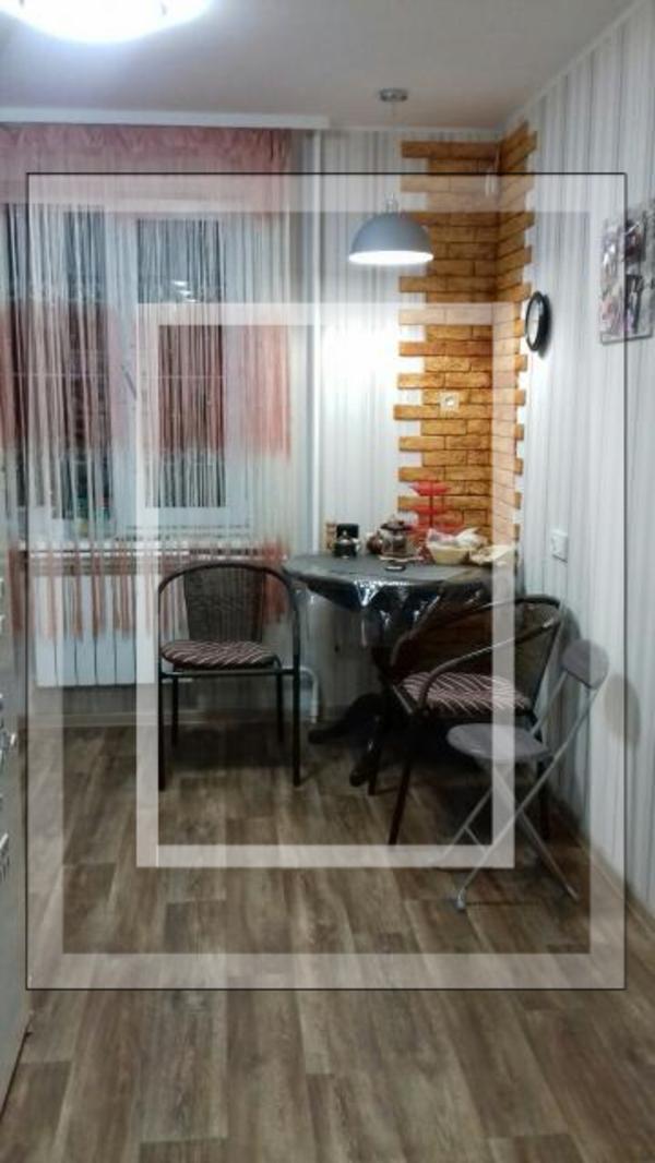 1 комнатная квартира, Харьков, ОДЕССКАЯ, Киргизская (591443 1)