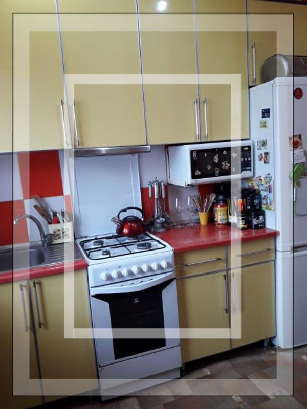 3 комнатная квартира, Манченки, Гагарина, Харьковская область (591455 1)