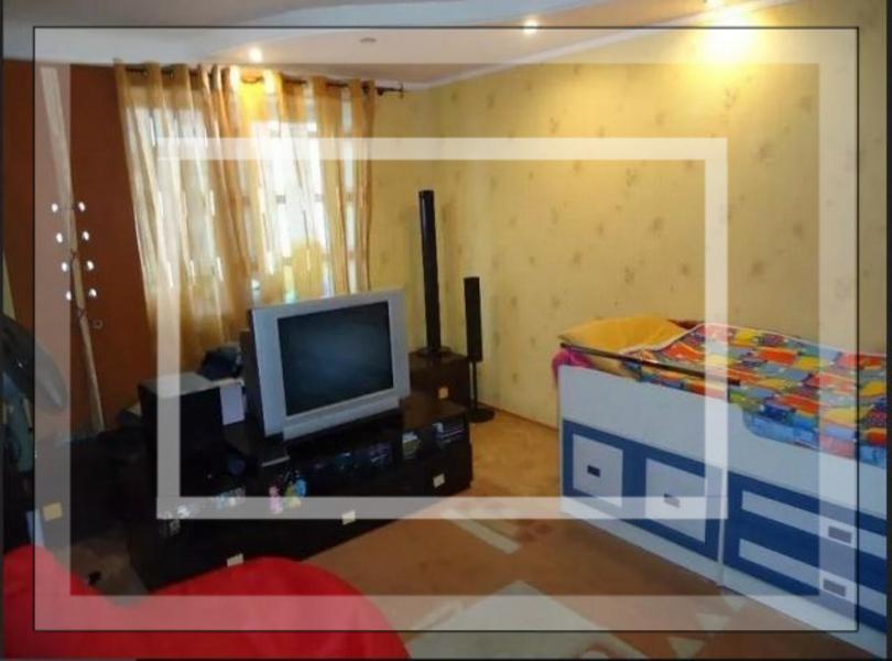 Квартира, 1-комн., Харьков, Завод Шевченко, Академика Богомольца