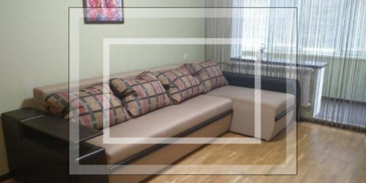 1 комнатная квартира, Харьков, Салтовка, Академика Павлова (591491 1)