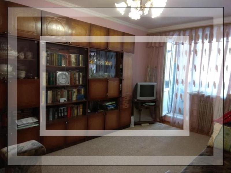 Квартира, 1-комн., Харьков, Новые Дома, Садовый в-зд (Свердлова в-зд)