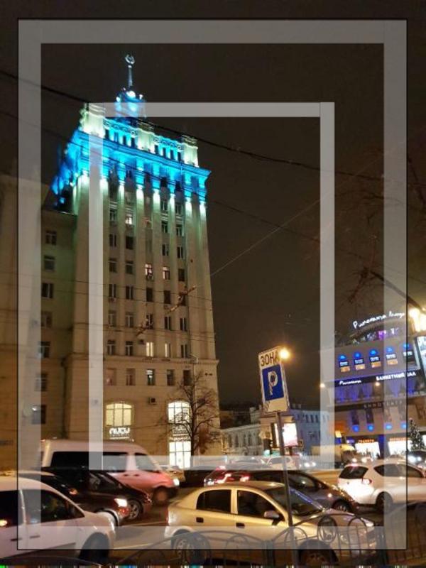 3 комнатная квартира, Харьков, Центр, Московский пр т (591797 1)