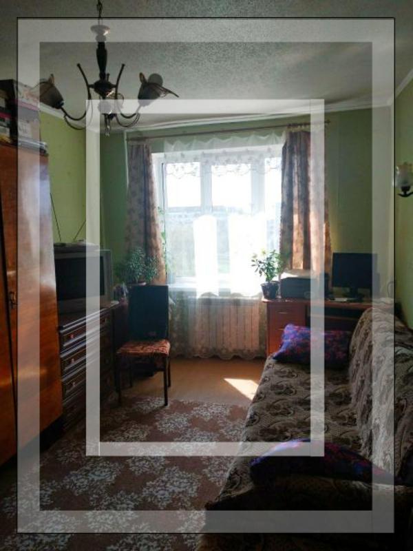 1 комнатная гостинка, Харьков, Жуковского поселок, Академика Проскуры (591989 1)