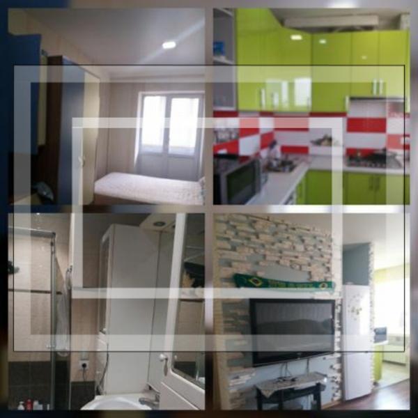 2 комнатная квартира, Харьков, Павлово Поле, Отакара Яроша (591998 1)