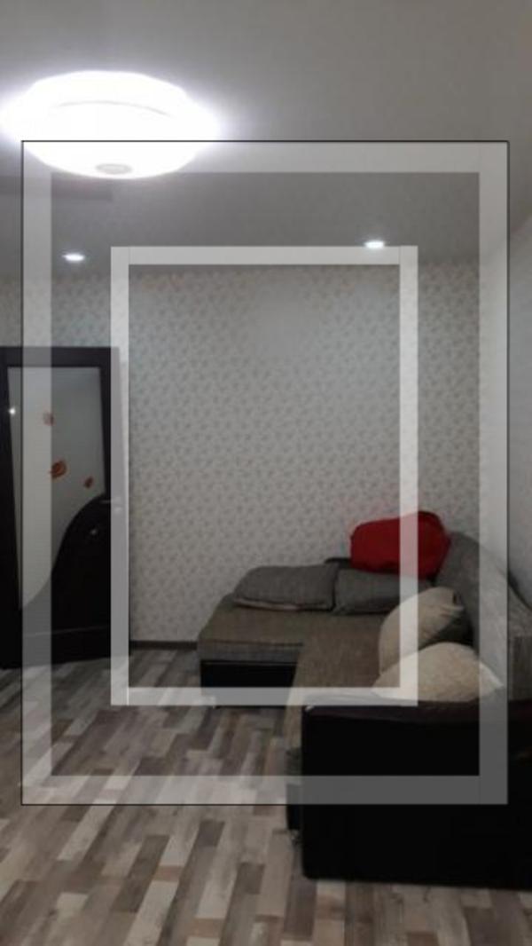 1 комнатная квартира, Харьков, Алексеевка, Победы пр. (592374 1)