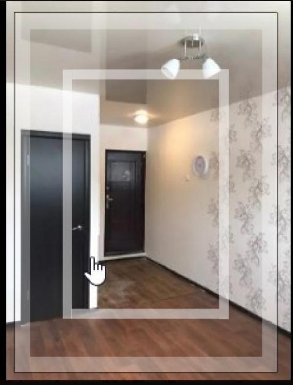 1 комнатная гостинка, Харьков, Старая салтовка, Халтурина (592571 1)