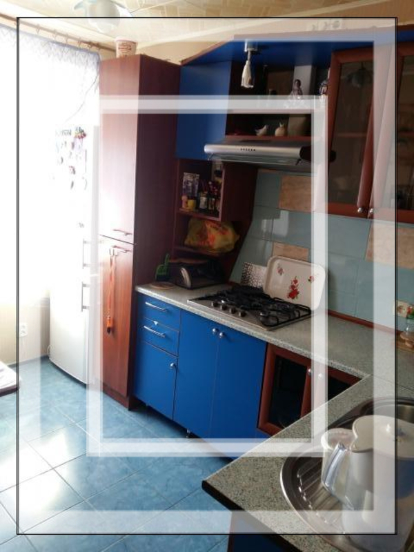 2 комнатная квартира, Харьков, Гагарина метро, Гимназическая наб. (Красношкольная набережная) (592767 4)