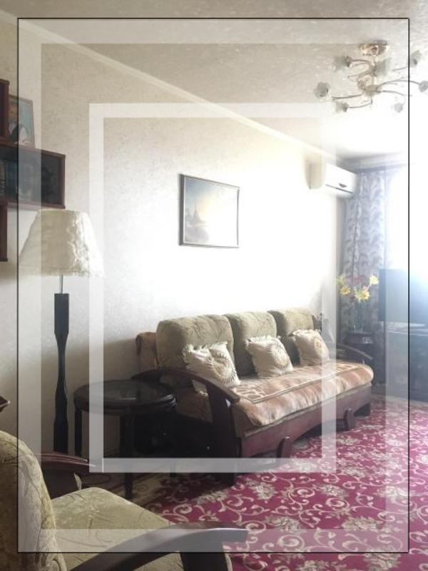 2 комнатная квартира, Харьков, Гагарина метро, Гимназическая наб. (Красношкольная набережная) (592833 1)