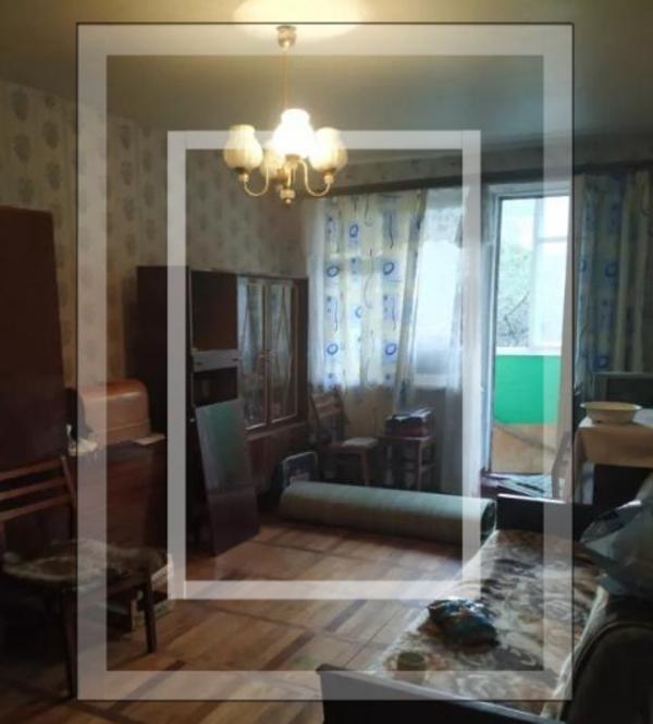 1 комнатная квартира, Харьков, Залютино, Борзенко (592851 2)