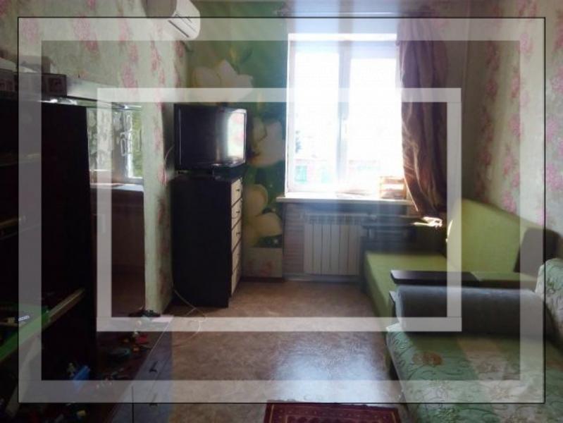1 комнатная гостинка, Харьков, ХТЗ, Косарева (Соколова) (593106 1)