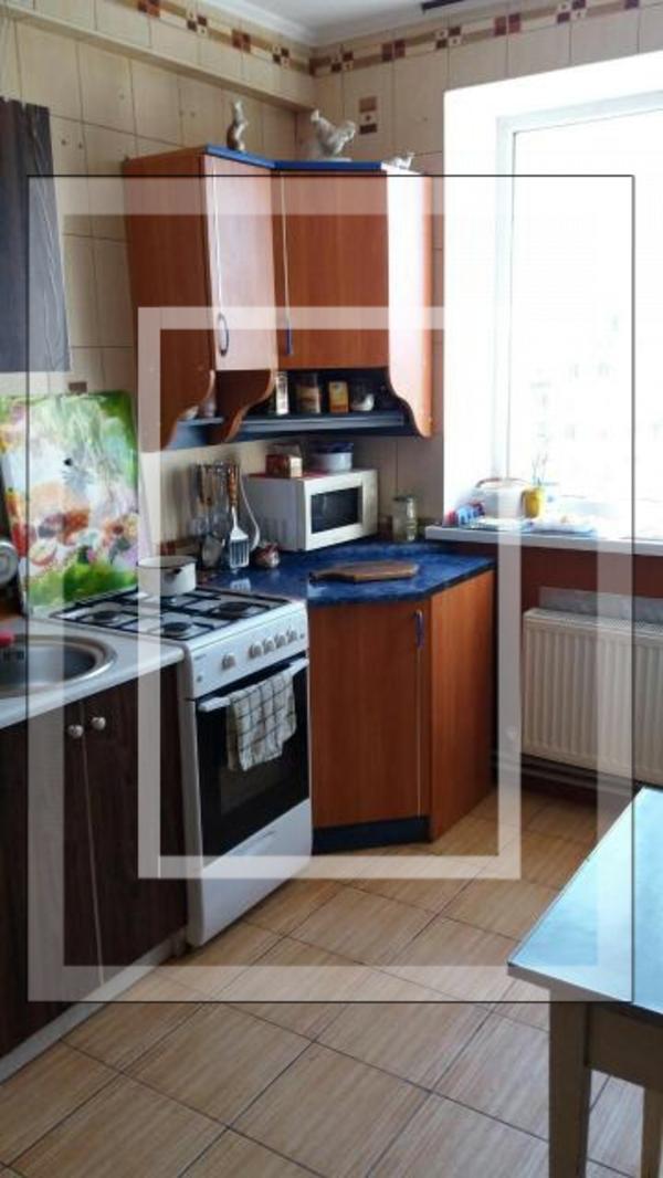 1 комнатная квартира, Змиев, Харьковская область (593404 1)