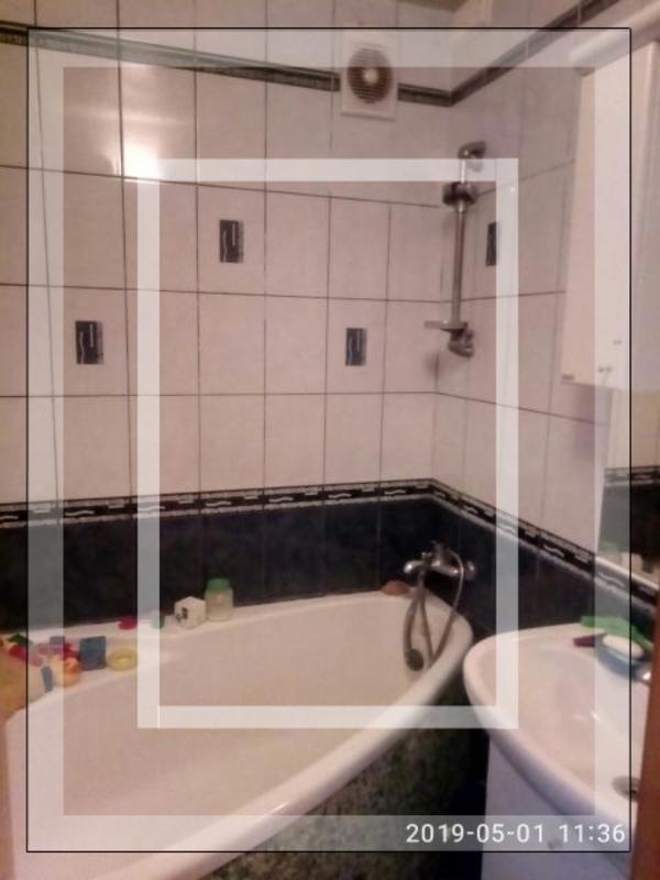 2 комнатная квартира, Малая Даниловка, Лесная (Крвсноармейская, Косиора, Кирова, Котовского), Харьковская область (593580 1)