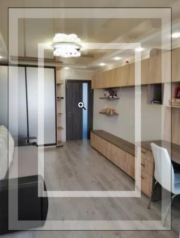 4 комнатная квартира, Харьков, Салтовка, Салтовское шоссе (593587 1)