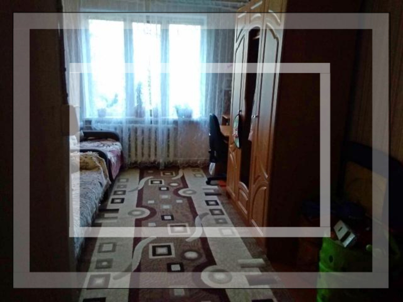 1 комнатная квартира, Хроли, Олимпийская (Ворошилова), Харьковская область (593765 1)