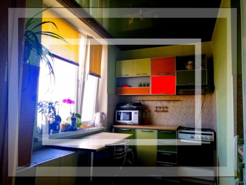 1 комнатная квартира, Харьков, Салтовка, Академика Павлова (594229 1)