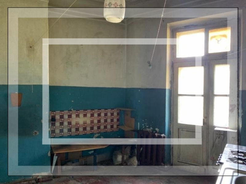 1 комнатная квартира, Харьков, Спортивная метро, Тарасовский в зд (594260 1)