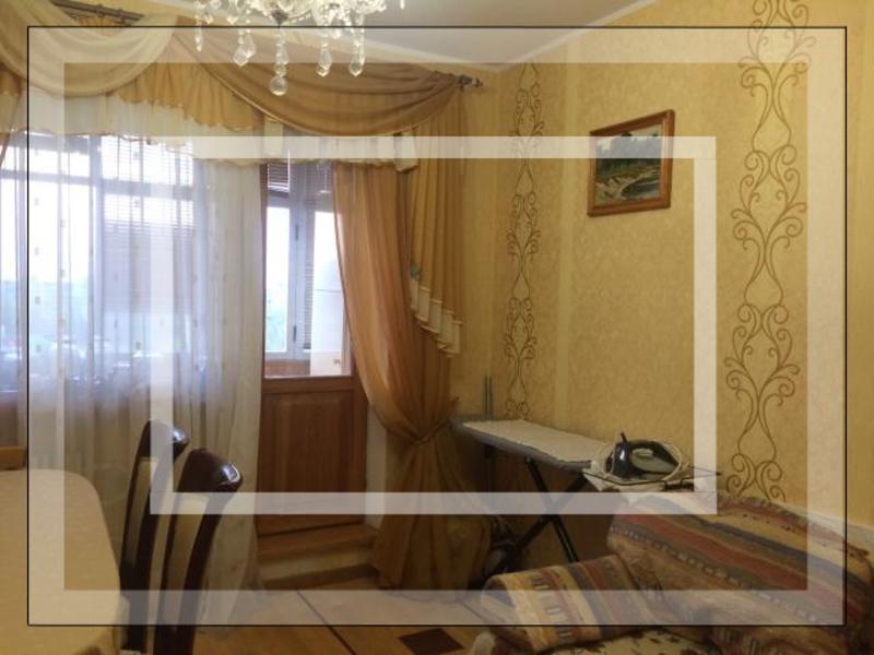 Квартира, 4-комн., Харьков, 625м/р, Салтовское шоссе