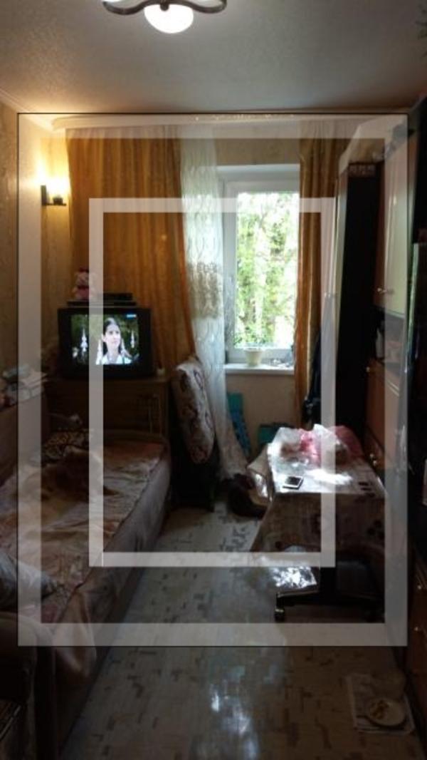 Купить 1-комнатная гостинка, Харьков, Новые Дома, Героев Сталинграда пр.
