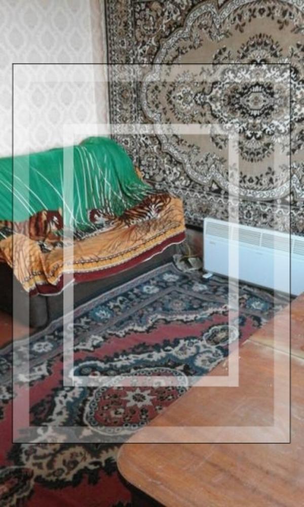 Квартира, 2-комн., Борки(Змиев), Змиевской район, Центральная (Кирова, Ленина)