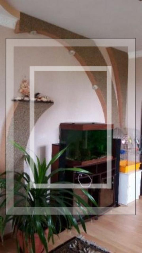 Квартира, 2-комн., Пришиб, Балаклейский район, 40 лет Победы