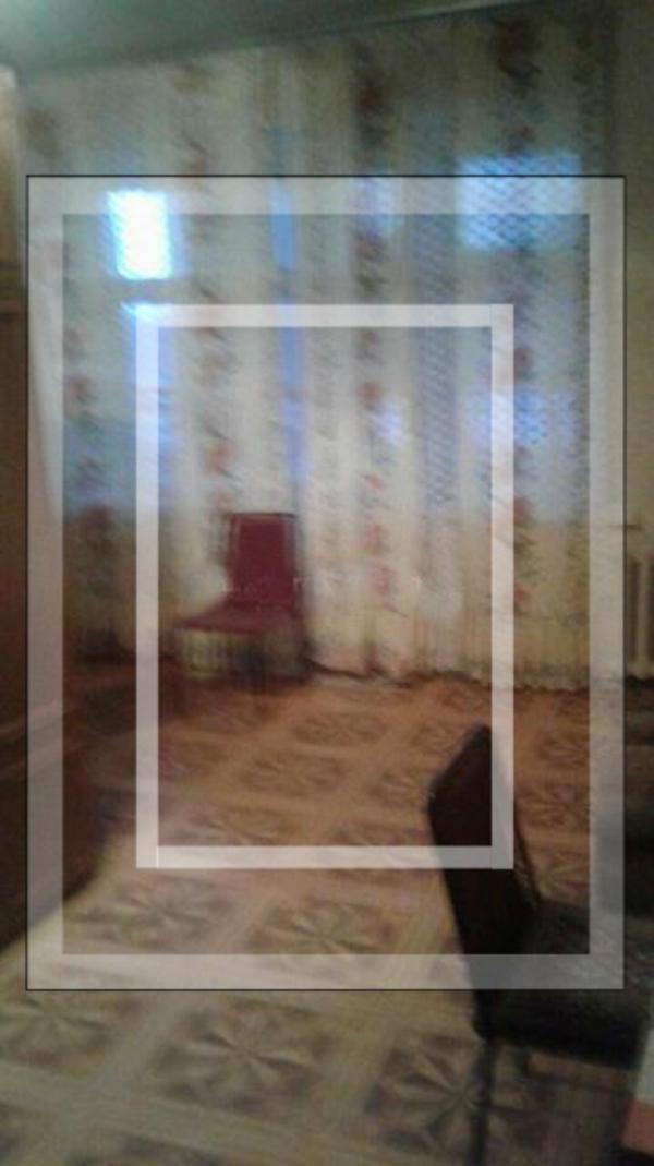 Купить 1-комнатная гостинка, Харьков, Лысая Гора, Ашхабадский пер.