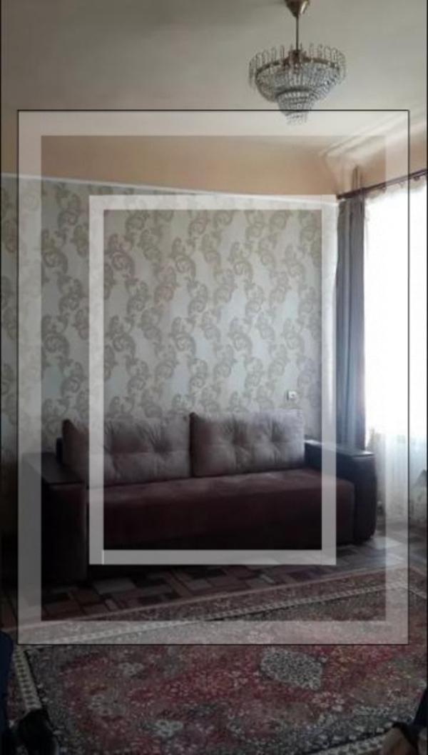 1 комнатная квартира, Харьков, Залютино, Борзенко (595455 1)
