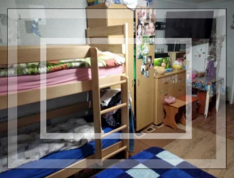 1 комнатная гостинка, Харьков, Масельского метро, Северная (595476 5)