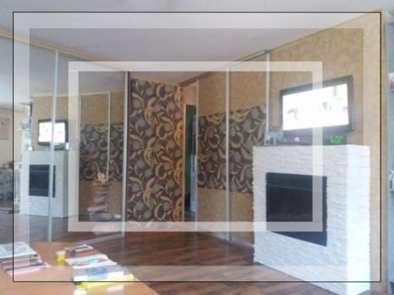 Купить 3-комнатная квартира, Донец (Червоный Донец), Ленина (пригород), Харьковская область