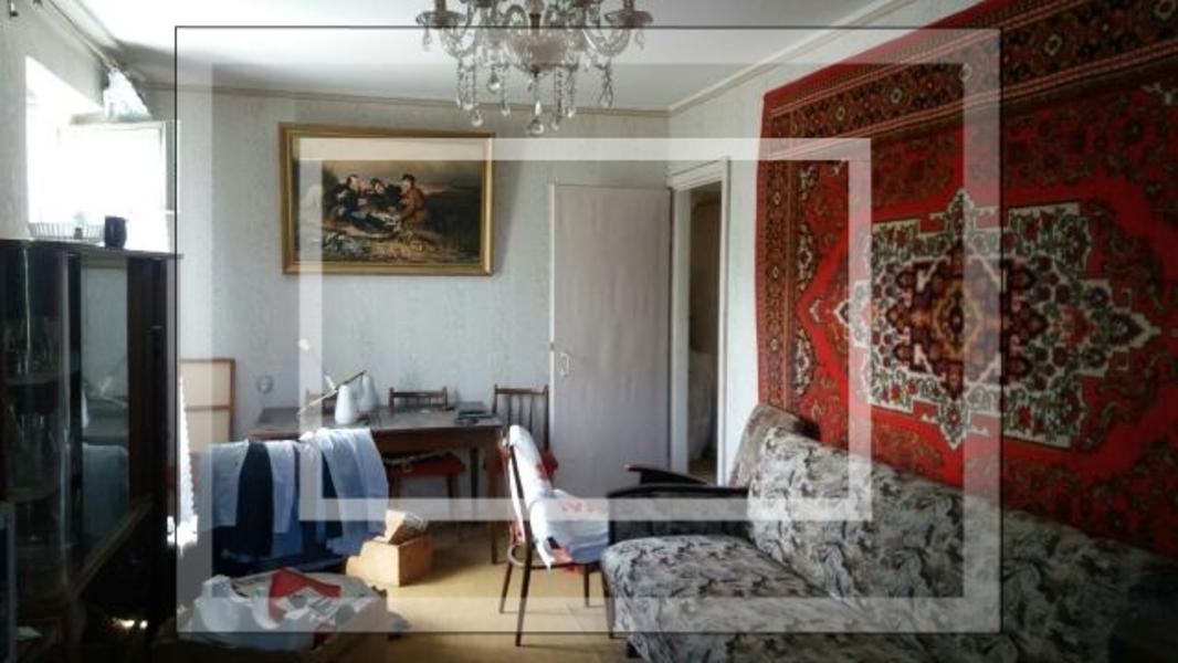 2 комнатная квартира, Харьков, Новые Дома, Танкопия (595505 1)