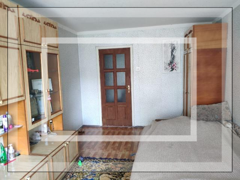 Купить 3-комнатная квартира, Безлюдовка, Победы ул. (Красноармейская), Харьковская область
