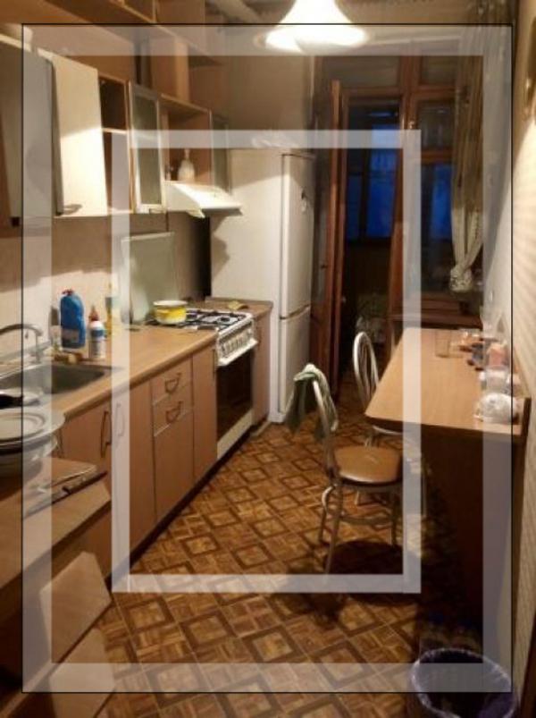 3 комнатная квартира, Харьков, Южный Вокзал, Благовещенская (Карла Маркса) (596262 1)