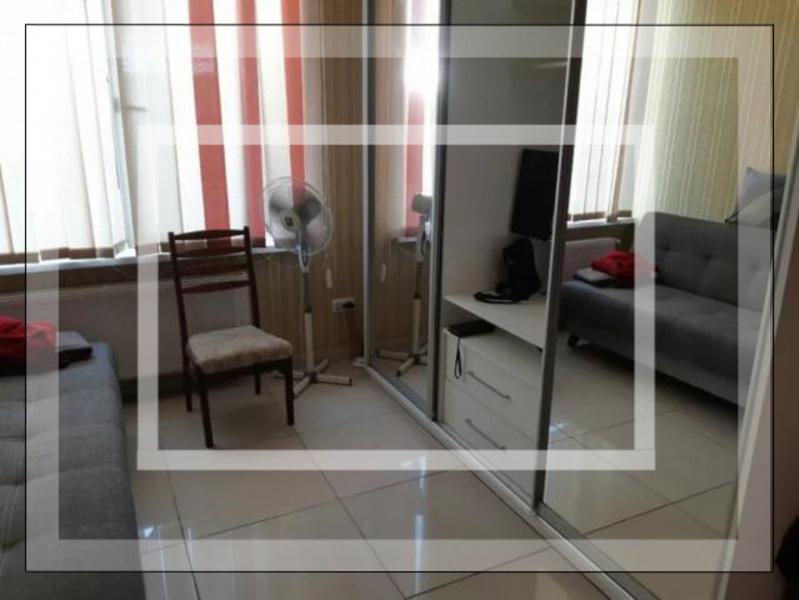 1 комнатная гостинка, Харьков, Салтовка, Гарибальди (596436 1)