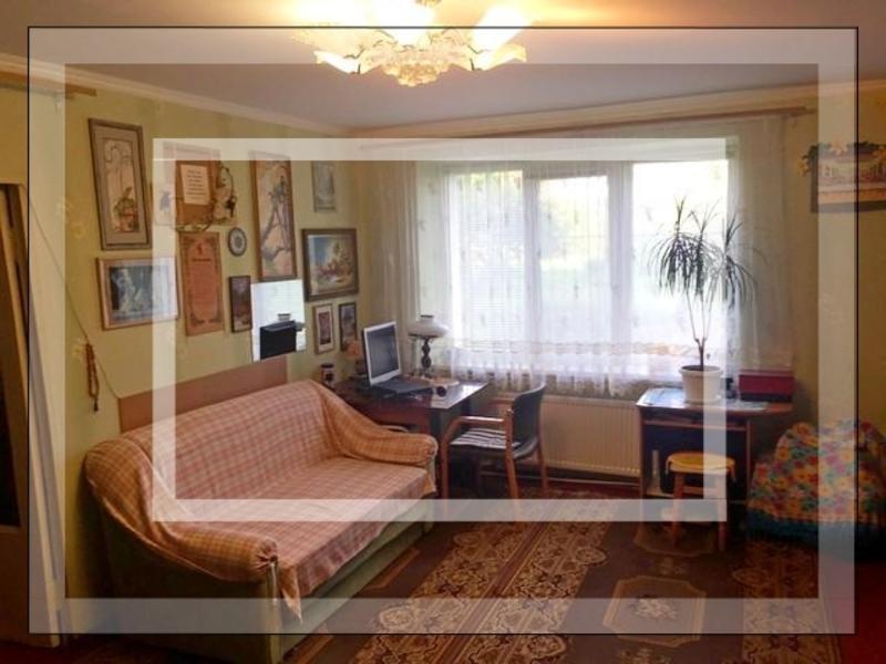 2 комнатная квартира, Малая Даниловка, Лесная (Крвсноармейская, Косиора, Кирова, Котовского), Харьковская область (596453 1)