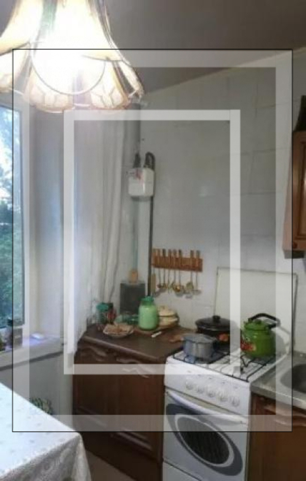 1 комнатная квартира, Харьков, Салтовка, Академика Павлова (596499 1)